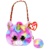 Fantasia the Unicorn Mini Purse