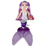 Lorelei the Purple Mermaid Regular Sea Sequins