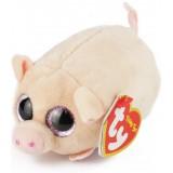 Curly the Tan Pig (Teeny Tys)
