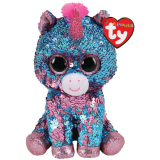 Celeste the Unicorn Medium Flippable