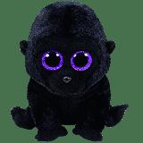 George the Black Gorilla (regular)