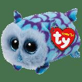 Mimi the Blue Owl (Teeny Tys)
