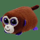 Monkey Boo the Brown Monkey (Teeny Tys)