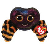 Cobb the Spider Halloween Regular Beanie Boo
