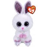 Slippers the Bunny Easter Regular Beanie Boo