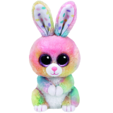 Bubby the Multicoloured Bunny Easter 2017 (regular)