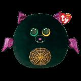 "Halloween Eerie the Bat 10"" Squish-A-Boos"