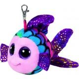Flippy the Multicoloured Fish (clip)