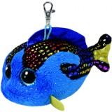 Aqua the Blue Fish (Clip)