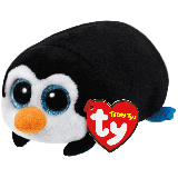 Pocket the Penguin (Teeny Tys)