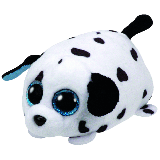 Spangle the Dalmation (Teeny Tys)