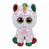 Stardust the Unicorn Christmas Regular Flippable