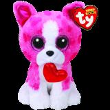 Romeo the Valentine's Day Dog (regular)