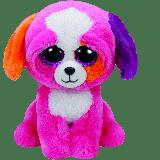 Precious the Pink Chihuahua (medium)