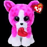 Romeo the Valentine's Day Dog (medium)