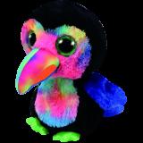 Beaks the Toucan (medium)