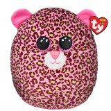 Lainey the Leopard Large Squish-A-Boos