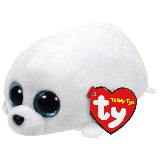 Slippery the Seal (Teeny Tys)