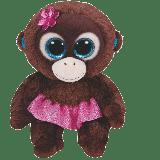 Nadya the Monkey