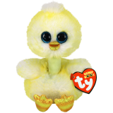 Benedict the Chick Regular Beanie Boo