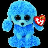 Mandy the Blue Poodle (regular)