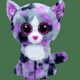 Lindi the Pink Cat (medium)