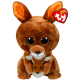 Kipper the Kangaroo (medium)