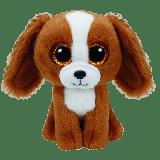 Tala the Brown Dog (regular)
