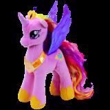 My Little Pony Princess Cadance Beanie Babies