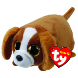 Suzie the Brown and White Dog (Teeny Tys)
