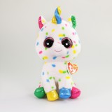 Harmonie the Speckled Unicorn (medium)