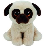 Rufus the Pug Beanie (regular)