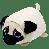 Candy the Tan Pug (Teeny Tys)