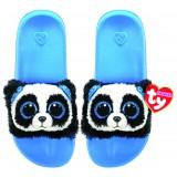 Bamboo the Panda Slides Small