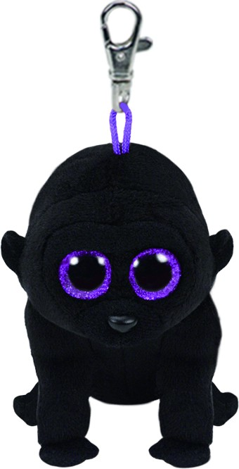 George the Black Gorilla (clip)
