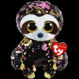Dangler the Brown Sloth Regular Flippable