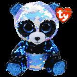 Bamboo the Panda Medium Flippable