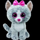 Kiki the Grey Cat (large)