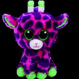 Gilbert the Pink Giraffe (regular)