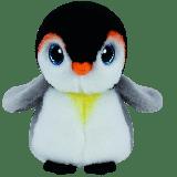 Pongo the Penguin (regular)
