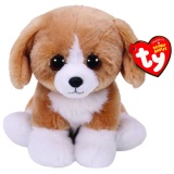 Franklin the Brown Dog Beanie Babies