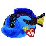 Aqua the Blue Fish (regular)
