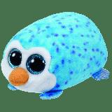 Gus the Blue Penguin (Teeny Tys)