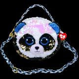 Bamboo the Panda Sequin Purse