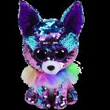 Yappy the Blue & Purple Chihuahua Regular Flippable