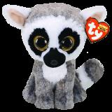 Linus the Lemur Regular Beanie Boo