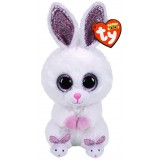 Slippers the Bunny Easter Regular Beanie Boo