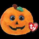 Seeds the Pumpkin Halloween Ty Puffies